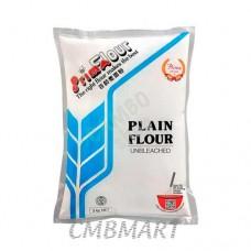 Prima Plain Flour. 1kg