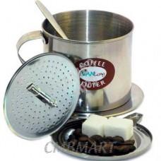 Filter coffee (s, m, l)