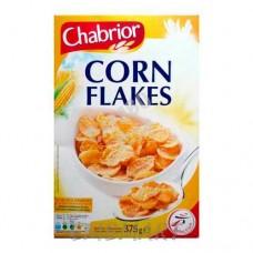 Corn flakes Chabrior 375 g