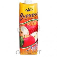 Cyprina Apple Juice 1 Lt