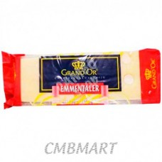 Grand'or Emmentaler Cheese 200 gm