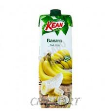 Kean Banana Juice 1 Lt