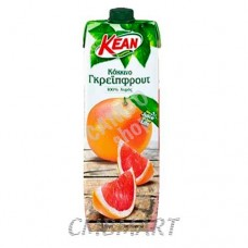 Kean pink grapefruits juice 1l