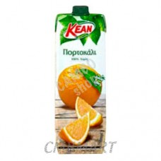 Kean orange juice 1 Lt x 12 pc