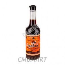 Lea and Perrins Sauce 290 Ml