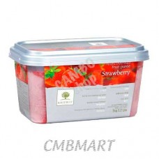 "Strawberry puree ""Ravifruit"" 1 kg"