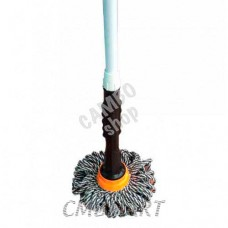 Mop for cleaning floors