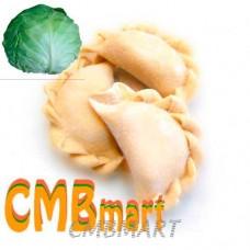 Cabbage dumplings 0.5 kg Frozen