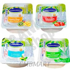 Yogurt Angkormilk. 100 G