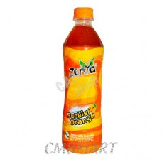 Drink Zenya Sunkist Orange 500 Ml. Price per 1 box 24 bottles