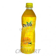 Zenya Super Lemon 500 ml. Price Per 1 Box 24 Btls