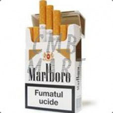 Marlboro Gold King Size Cigarettes 1 box 10 packs
