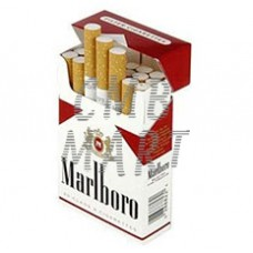 Marlboro King Size Cigarettes 1 box 10 packs