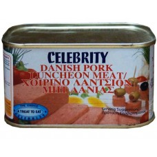 PORK LUNCHEON MEAT 200G