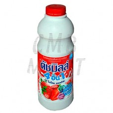 Drinking Yogurt Strawberry 830 Ml