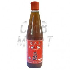 Blended sesame oil OH CHIN HING 650 ml