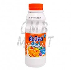Drinking Yogurt Orange 400 Ml
