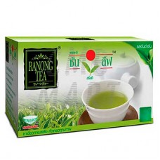 Green tea Jasmine. Ranong Tea. 37.5g