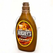 Hershey's Syrup Caramel 623 gr