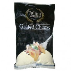 Cheese Parmesan Shreded 200 g