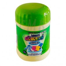 Stain remover for colored linen. Powder 100 gr