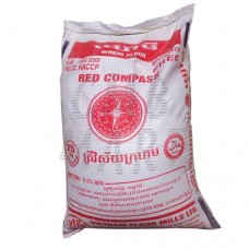 Wheat flour for Pizza 1 bag 25 kg