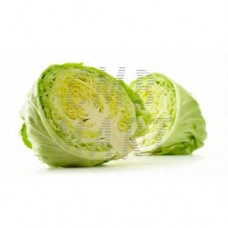 Cabbage young. ≈1kg.