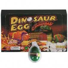 Toy dinosaur for preschoolers GROWING PET DINOSAUR EGGS