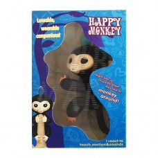 Interactive monkey Happy Monkey