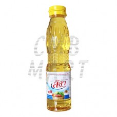 "Vegetable oil ""LeeLa"", 0.25 liters"