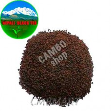 CTC Nepali Open Black Tea