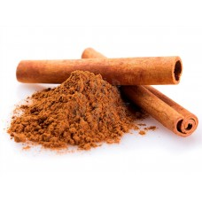 Ground cinnamon powder 50 g.