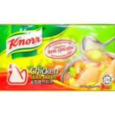 Knorr Chicken. 2 pcs. 20g