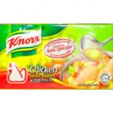 Knorr Chicken. 2 pcs. 20g
