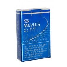 MEVIUS lights cigarettes 20