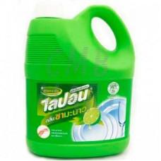 Lipon Dishwasher Detergent Lime Scent 3.6 kg