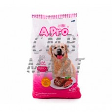 A Pro. Beef,liver and vegetable flavour for Dogs 10 kg