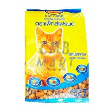 Zkat. Gourmet Flavor. Cat Food. 5 kg