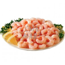 Shrimp peeled. 0.5 kg