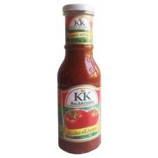 KK Tomato Ketchup 300 g Bottle