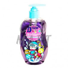D-nee Kids Head and Body Bath Happy Berry 400 Ml