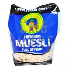 Muesli - The Muesli Company - Premium Full Of Fruit 750 g