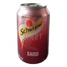 Schweppes SARSI 330 ml