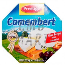 Cheese Prestige Camembert  125 gm