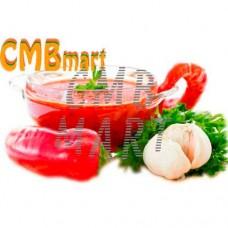 Tomato Garlic Sauce 250g