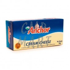 Anchor Cream Cheese Block 1 kg