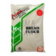 Bread Flour. Unbleached. 1kg