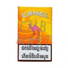 Camel Gold King Size Cigarettes