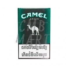 Camel Menthol King Size Cigarettes