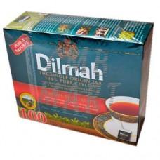 Dilmah 100% Pure Ceylon 100 bags x 1.5 Gm
